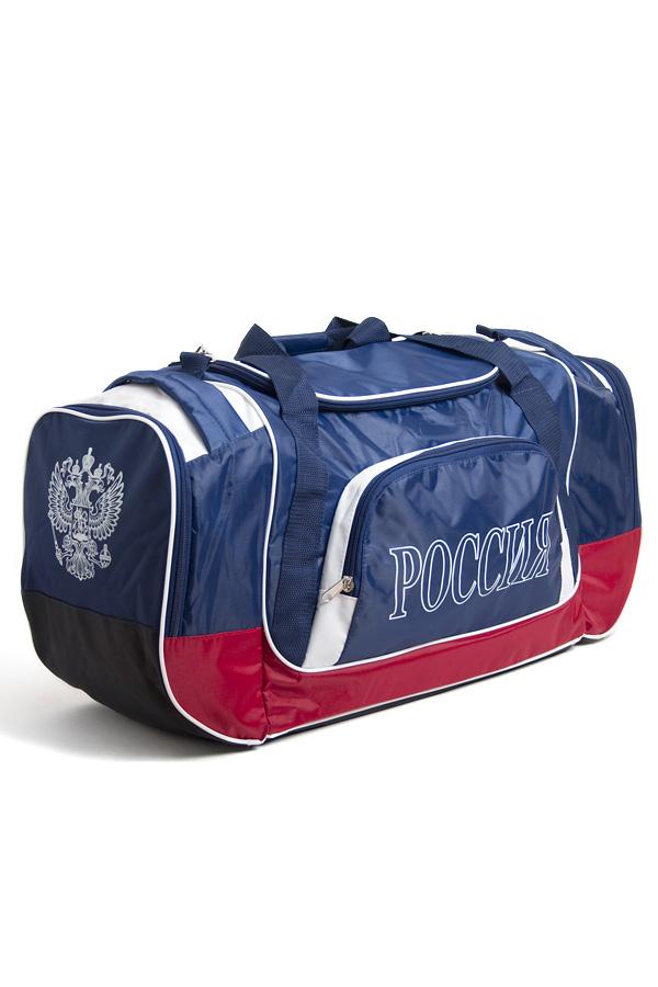 Дорожная сумка Д-24